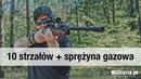 Wiatrówka Gamo Fast Shot 10X IGT