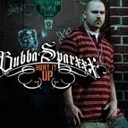Bubba Sparxxx альбом Heat It Up