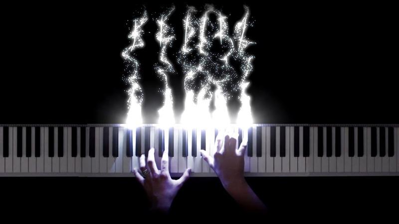 Jingle Bells: Sad Christmas (PianoFX Cover)