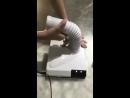 Пылесос для ногтевого сервиса