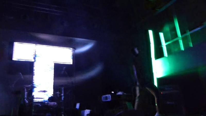 Гарри Топор - Чёрная магия (X-MEN TOUR 16122018 ARBAT HALL)