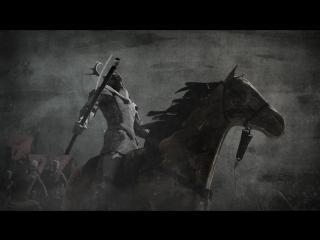 Holy Fury - DLC для Crusader Kings II
