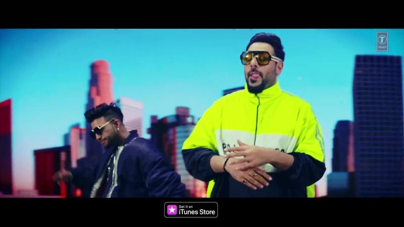 BAMB - Sukh-E, Muzical Doctorz Feat. Badshah, Jaani