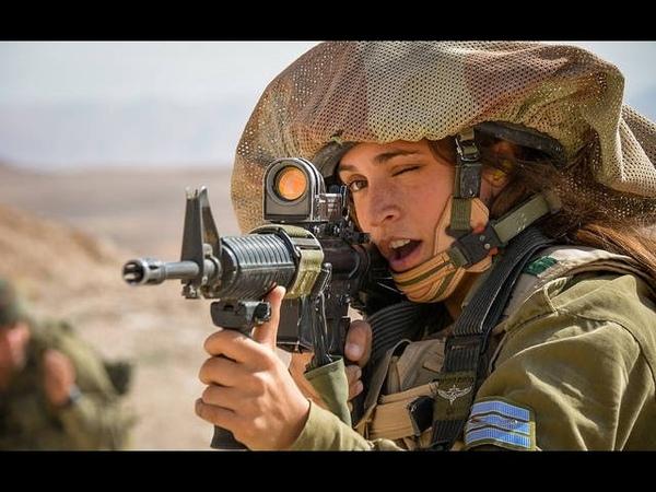 7 Unidades Militares Femeninas más Temibles del Mundo
