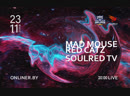 20:00   SoulRed TV   Onliner   Red Catz I Mad Mouse   KILLA