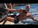 BILLIONAIR LIFESTYLE AND WORKOUT MOTIVATION - Gianluca vacchi