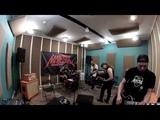 MAJESTIC - Вспышка света (rehearsal 07062018)