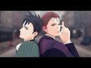 [MMD Gotham] Oswald Jerome - Feel It Still