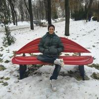 Анкета Мирон Мигович