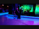 ROCK and ROLL bar Abakan - Live