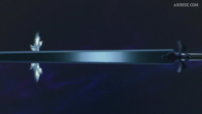 [AniRise.com] Sword Art Online Alicization 1 OP | Opening (ED Title) Мастера Меча Онлайн 3 сезон Алисизация 1 Опенинг