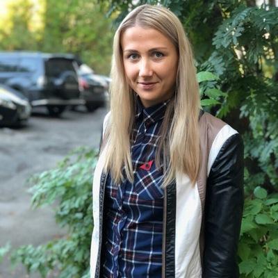 Наталия Селезнева
