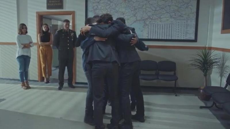 Трейлер:Сериала Söz 51 серия 4 фрагмент » Freewka.com - Смотреть онлайн в хорощем качестве