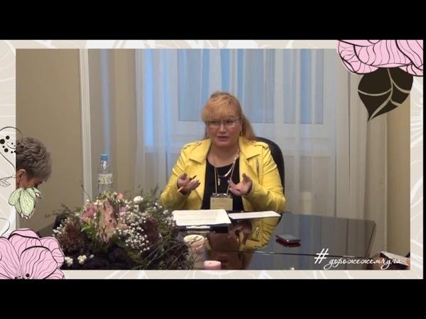 Несправедливости жизни Елена Палаткина