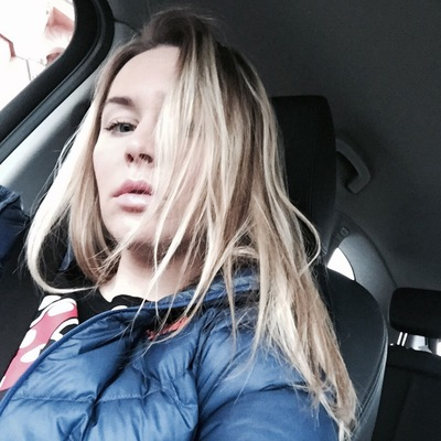 Екатерина Горелкина
