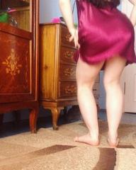 "Maria Zatvarskaja on Instagram: ""Малышка у себя дома💕💕💕 Music: @mreazi @wizkidayo - Leg over…"""