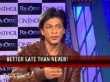 Late Latif Shah Rukh Khan