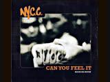 N.Y.C.C. - CAN YOU FEEL IT (ROCK DA HOUSE) 1998