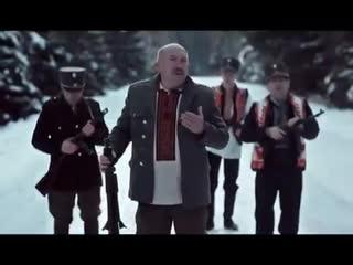 Чудова пісня - ОУН_УПА