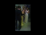 Tom Hiddleston dancing at the afterparty for the BAFTA Television Awards, May 8 2016.mp4