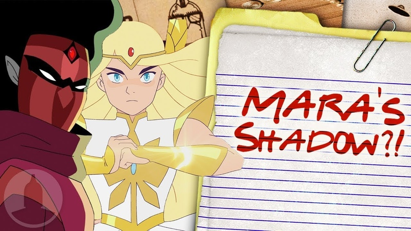 Are Shadow Weaver and Mara the Same Person! - Cartoon Conspiracy (Ep231) | Channel Frederator