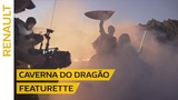 Renault KWID Outsider Caverna Do Drag