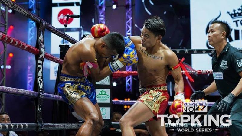 TK25 SUPERFIGHT Seksan Toongthong Muaythai(Thailand) vs Ky Him(Cambodia)(Full Fight HD)