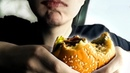 ASMR EATING   CHEESEBURGER and COCA COLA   NOT MUKBANG