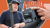 Music nStuff Gearcheck mit Gitarrist Brian