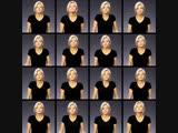 Женские Хитрости (vk.com/womantrlck) как красиво повязать платок или шарф
