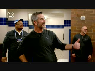 Frank Reich Victory Speech - Miami Dolphins