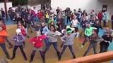 Flashmob der Kant-Grundschule 032014
