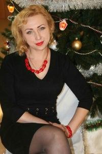 Инна Васильева