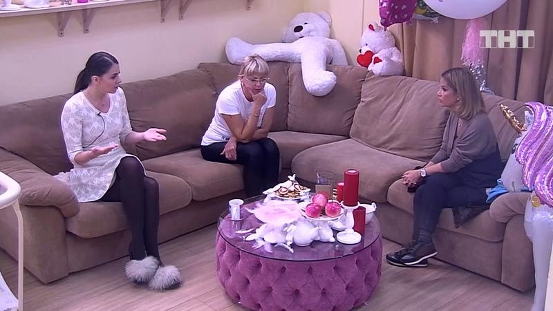 Дом-2 Орлова посоветовала Оле извиниться перед мамой
