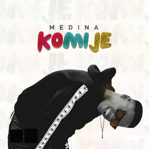 Medina альбом Komije