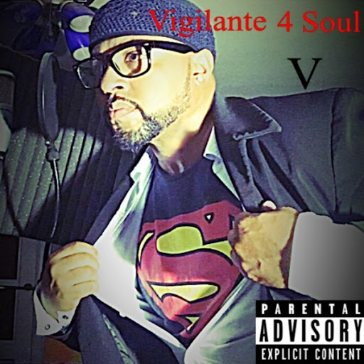 V альбом Vigilante 4 Soul