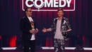 Comedy Club 14 сезон - 30 серия / выпуск (эфир 21.09.2018) Камеди Комеди Клаб на тнт