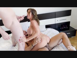 Alexis fawx порно porno sex секс anal анал porn минет vk hd