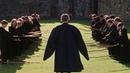Гарри Поттер - укрощение метлы
