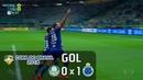 Palmeiras 0 x 1 Cruzeiro Semifinal Copa do Brasil 2018 Globo HD⁶⁰