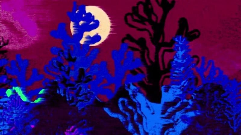 Na zare (witch house remix)