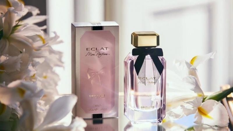 Мастер-парфюмер Эмили Копперманн об аромате Eclat Mon Parfum