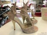 Туфли TANGUERA - цвет беж
