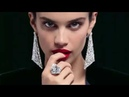 Diamond Earrings – Make A Statement - Graff's Green Lady, Sara Sampaio