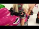 Сборник про куклу Барби. Приключения Барби все серии подряд