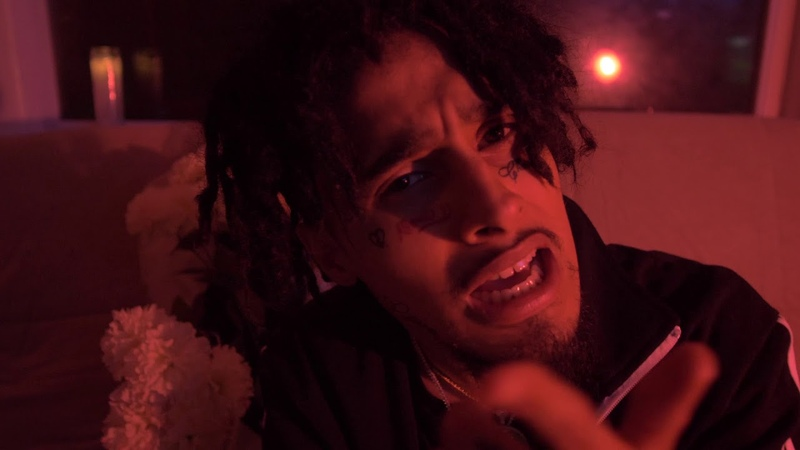 Wifisfuneral - Been 2 Hell Back
