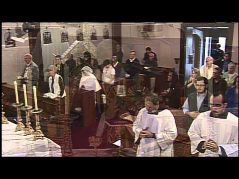 Daily Catholic Mass 2014-04-01 - Fr. Josesph Mary - Lenten Weekday