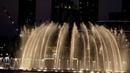 THE DUBAI FOUNTAINS - słynne fontanny w Dubai