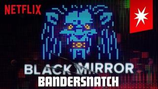 Black Mirror: Bandersnatch Consumer Featurette | Netflix [HD]