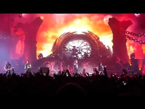 Кипелов - Москва (23.03.2018, Весь Концерт)